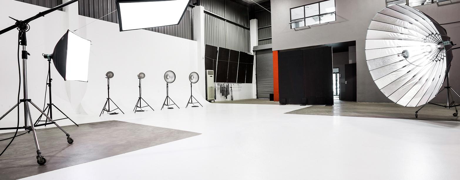 Pure studio durban photography studio for Photo design salon
