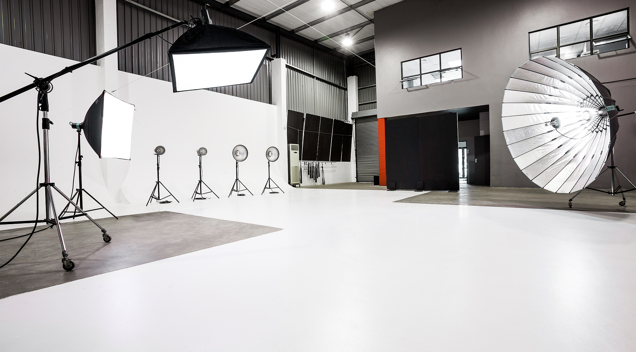 Pure Studio | Durban Photography Studio